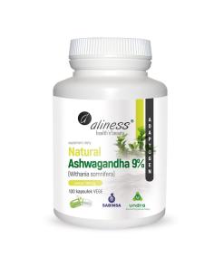 Ashwagandha 9% 590 mg 100...
