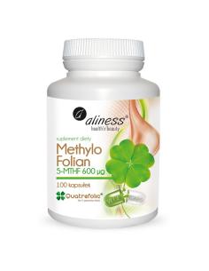 Methylo Folian 5-MTHF 600...