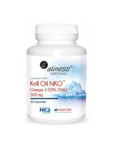 Krill Oil NKO Omega 3 z...