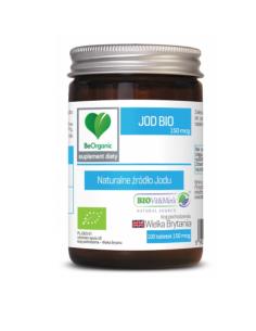 Jod BIO 150mcg 100 tabletek...