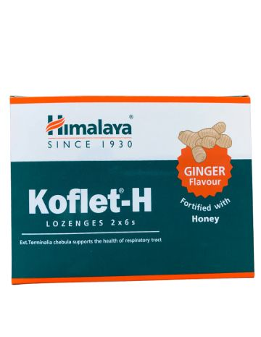 Koflet-H Ginger Imbir 12...