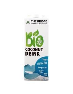 Napój kokosowy BIO 1l THE...