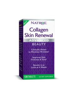 Collagen Skin Renewal - 120...
