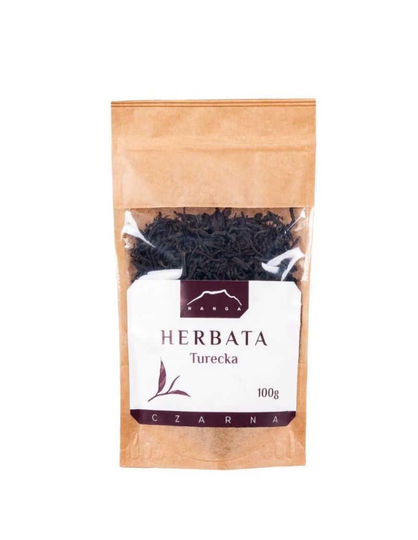 Herbata czarna turecka 100g NANGA