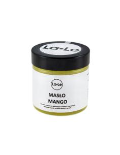 Masło Mango do Ciała 60ml...