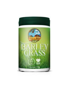 40+4 BARLEY GRASS 100%...