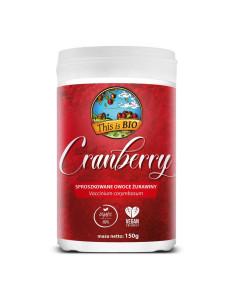 CRANBERRY 100% ORGANIC -...