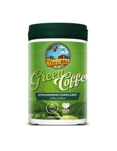 GREEN COFFEE 100% ORGANIC -...