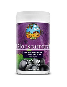 BLACKCURRANT 100% ORGANIC -...