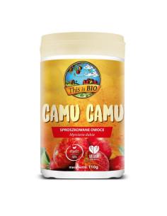 CAMU CAMU 100% ORGANIC -...