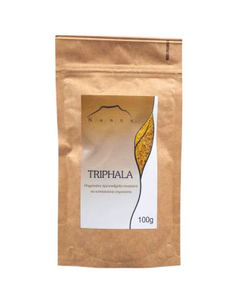 Triphala 100g NANGA