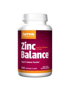 Zinc Balance Cynk 15 mg 100...