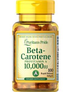 Puritan's Pride Beta...